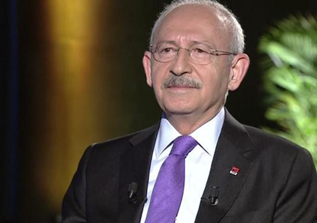 Kemal Kılıçdaroğlu: CHP'li olmak kolay değil
