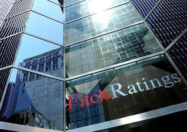 Fitch: Türkiye'nin potansiyel büyümesi azaldı