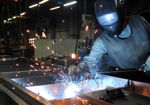 Sanayi üretimi rakamları açıklandı: Ocak ayında yıllık bazda yüzde 7,3 daraldı