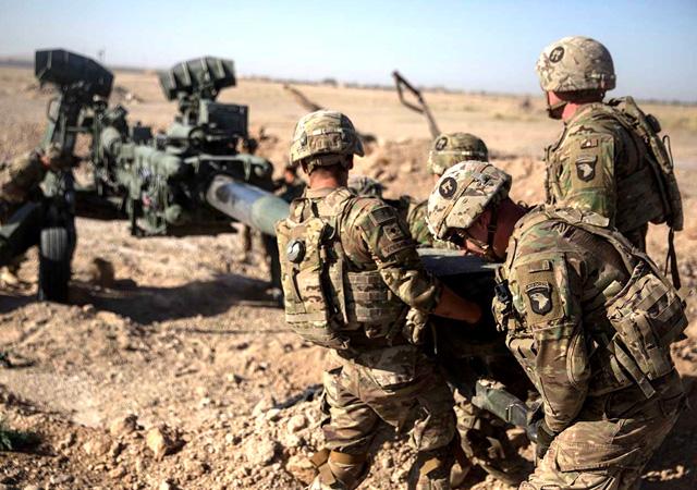ABD Yemen'den asker çekiyor
