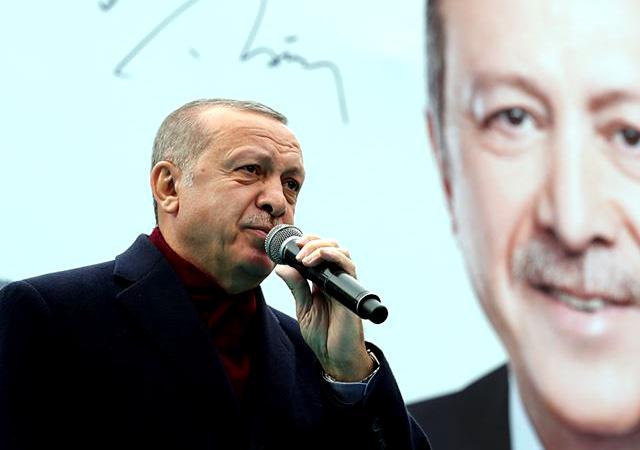 Cumhurbaşkanı Erdoğan'dan Ayasofya taleplerine cevap!