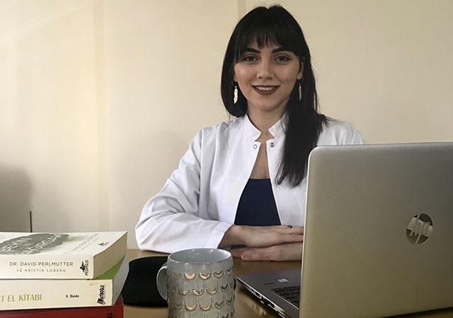 Dyt. Seren Bekiroğlu cevapladı: Ödemle başa çıkma!