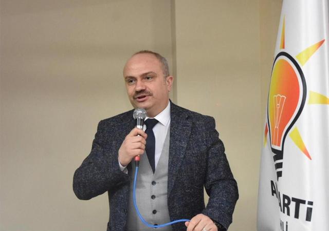 AK Parti Manisa'da 28 kişiyi kesin ihraç istemi