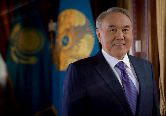 28 yıllık görevinden istifa etti! Nursultan Nazarbayev kanaldan duyurdu