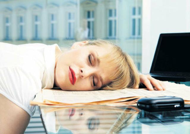 Bilim insanları kronik yorgunluğun nasıl yenilebileceğini açıkladı