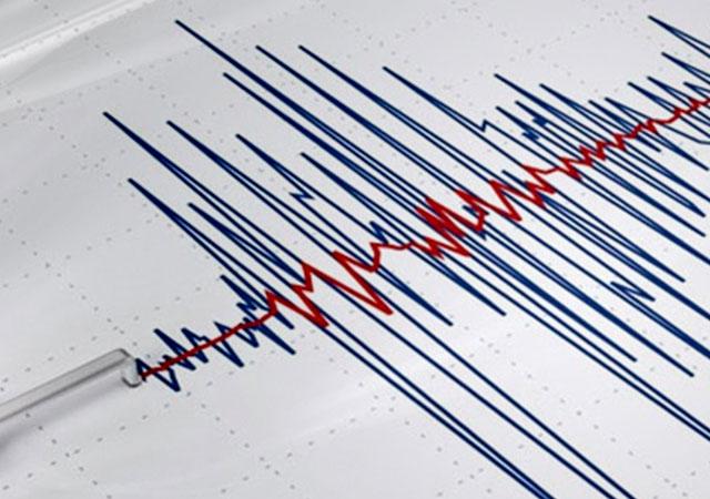 Denizli'de korkutan deprem! Ege ve Güney Marmara'da da hissedildi