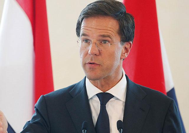Hollanda'da bölgesel seçim: Aşırı sağ kazandı