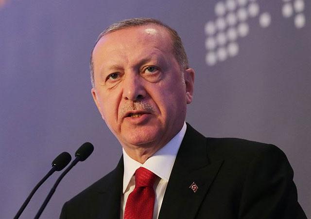 Erdoğan'dan 'Golan Tepeleri' açıklaması…