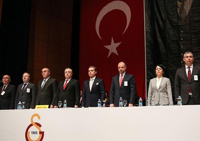 Galatasaray seçime gidiyor! Yönetim ibra edilmedi