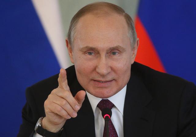 Putin Lübnan Başbakanı ile görüşecek! Golan Tepeleri meselesi...