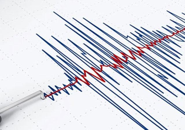 Acıpayam'dan bir deprem haberi daha! Bu kez 4,3'le sallandı
