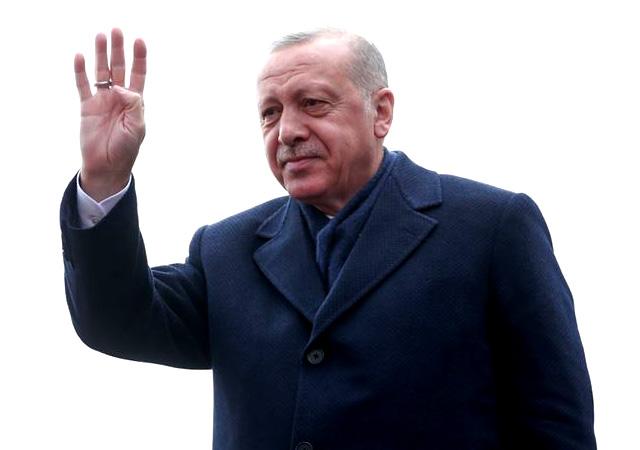 Erdoğan'ın Seçimden sonra ilk işi...
