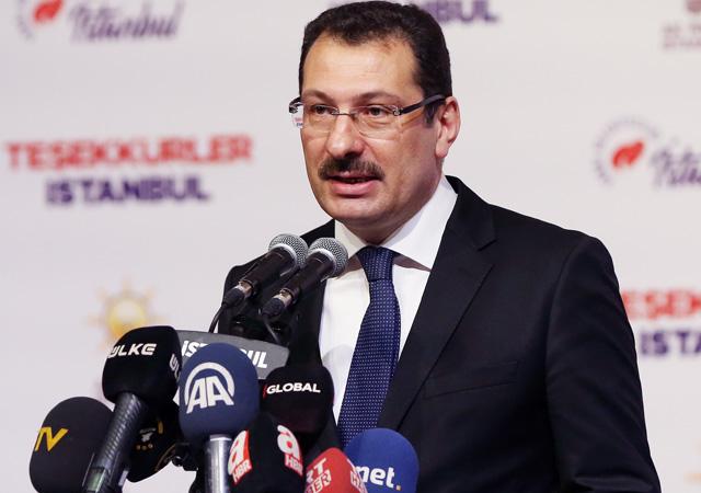 AK Partili Yavuz: Fark 18 binin altına indi
