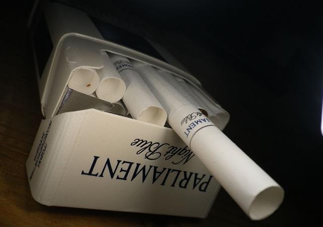 Sigara fiyatlarına zam geldi
