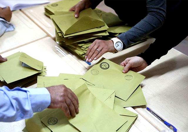 AK Parti o ilçede seçimlerin iptalini istedi! Büyükçekmece...