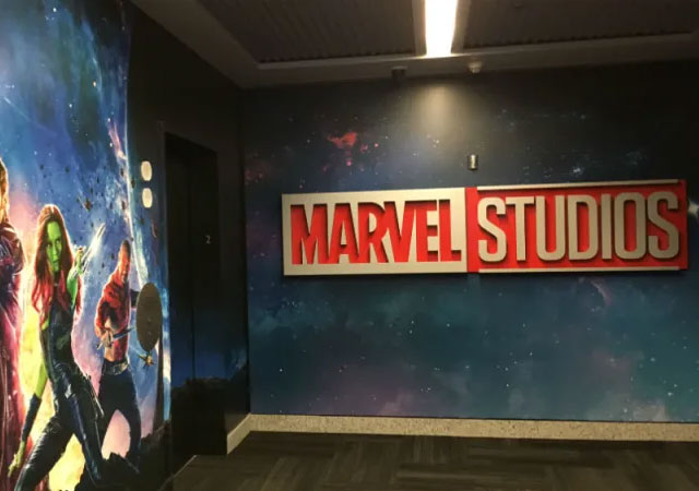 Marvel'dan bir film daha geliyor! Konusunu kimse bilmiyor