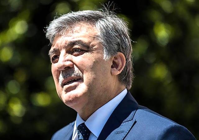 Abdullah Gül'den İstanbul seçimleri için ilk yorum: İtibarımıza zarar verir!