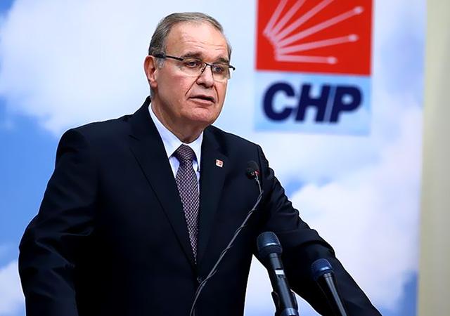 CHP'den bir skandal daha! Erdoğan ve Bahçeli'ye ağır hakaret