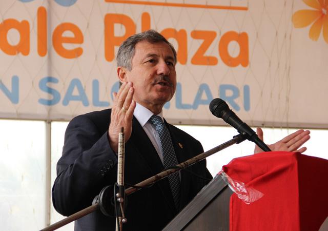 AK Partili Özdağ: 15 günde sayılamaması ayıp