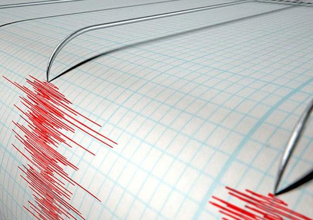 Malatya'da deprem! 4,5 büyüklüğünde