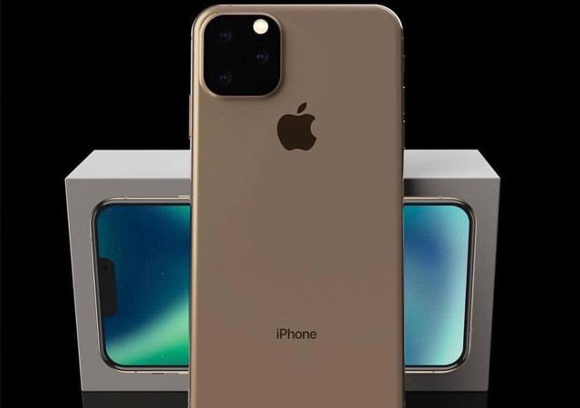 iPhone 11 dizüstü bilgisayardan daha hızlı olacak!