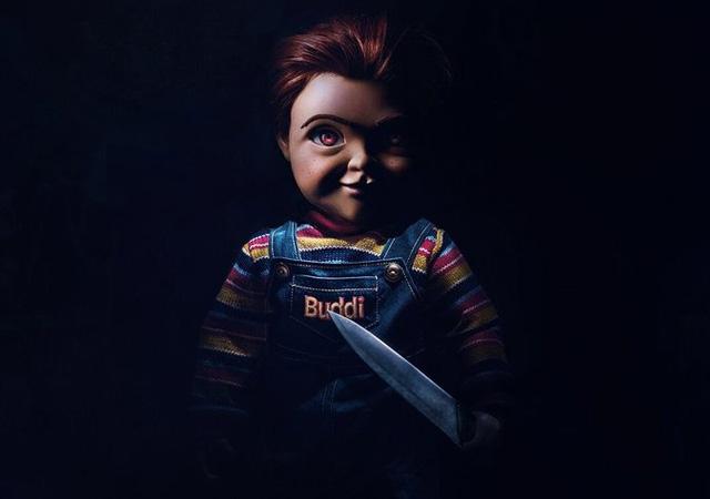 Yeni Chucky'nin nasıl görüneceği belli oldu