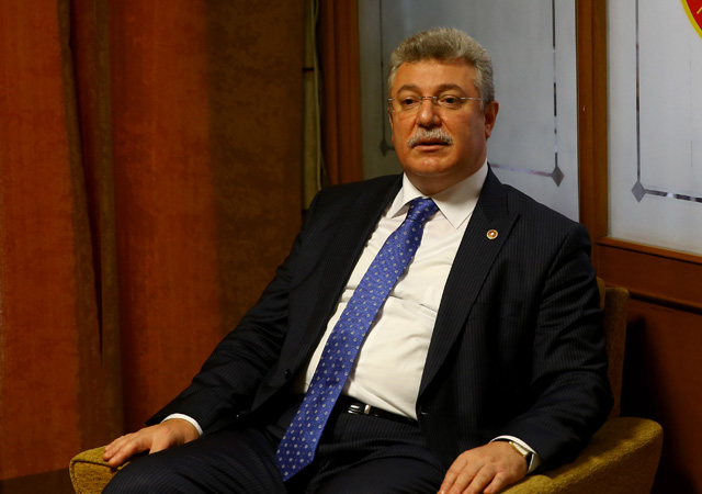 Çay simit hesabı tepki çeken Akbaşoğlu'ndan Kılıçdaroğlu'na: Hodri meydan