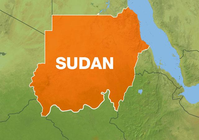 Sudan'da üst düzey yöneticiler cezaevinde!