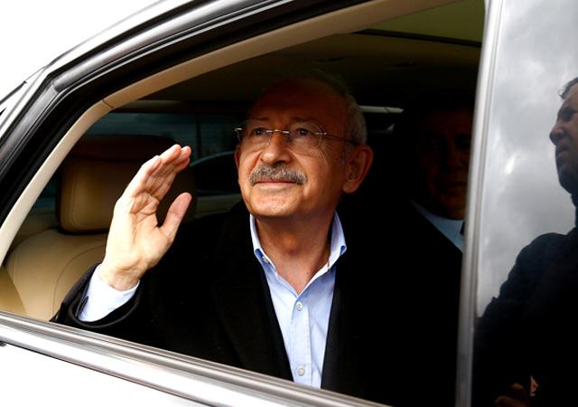 Kılıçdaroğlu'ndan ilk açıklama: PKK saldırısının benzerini bugün yaşadım!