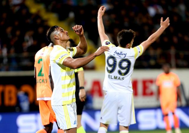 Fenerbahçe yine yenildi! 1-0