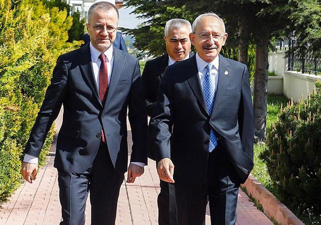 Kemal Kılıçdaroğlu'ndan saldırı açıklaması: Hedef CHP'yi sokağa dökmek!