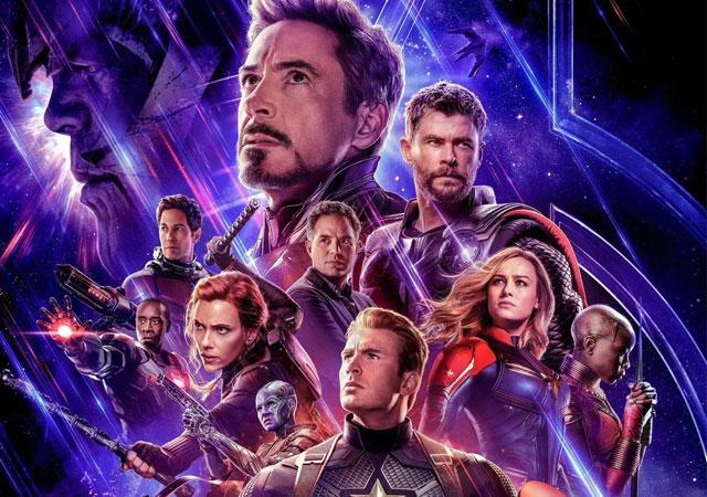 Avengers: Endgame'den yeni kısa tanıtım videosu geldi