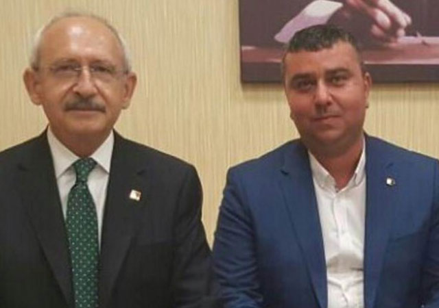 CHP'li ilçe başkanı öldürüldü!