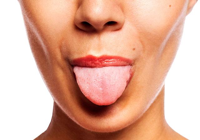 Türk doktor açıkladı: İnsan dilinde yepyeni keşif!