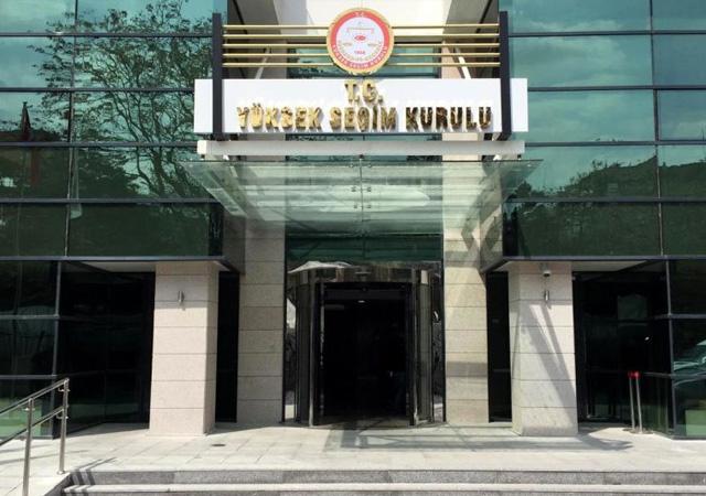 YSK, 3 Mayıs'a kadar kararını açıklayacak…