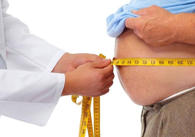 Aşırı obezitede erken ölüm riski!