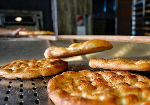 Ramazan pidesi fiyatları açıklandı!