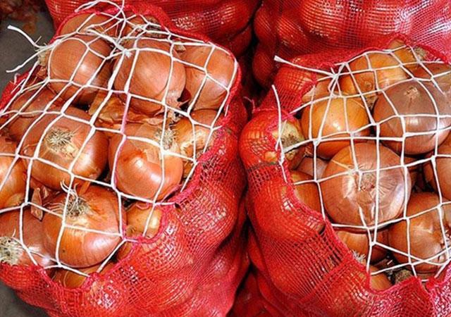 Soğan'ın tarla fiyatı tezgah fiyatının 6 katı!