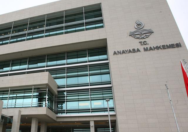 Anayasa Mahkemesi'nden Ahmet Altan'a ret