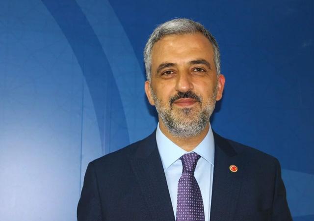 AK Parti Kocaeli İl Başkanı istifa etti