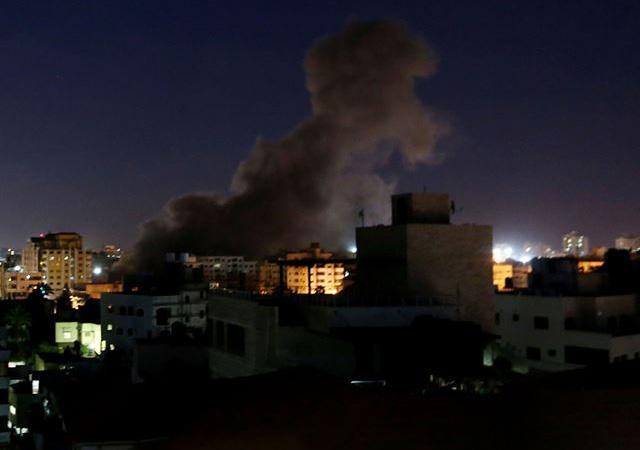 ABD'den skandal destek: İsrail'in yanındayız!