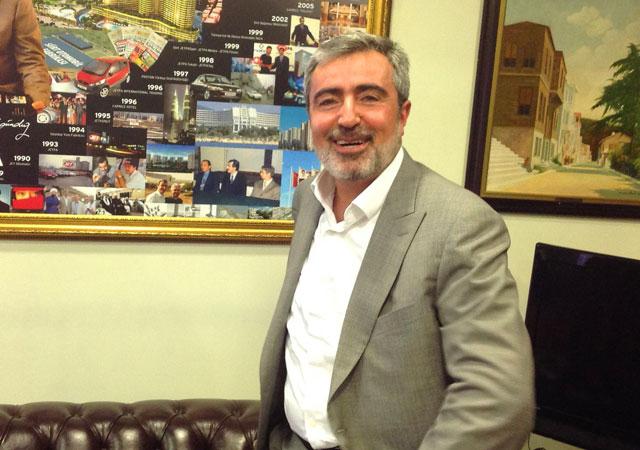 Cübbeli Ahmet Hoca'ya şantaj iddiası!
