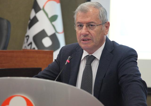 Adana Ticaret Odası Başkanı'na FETÖ'den hapis cezası