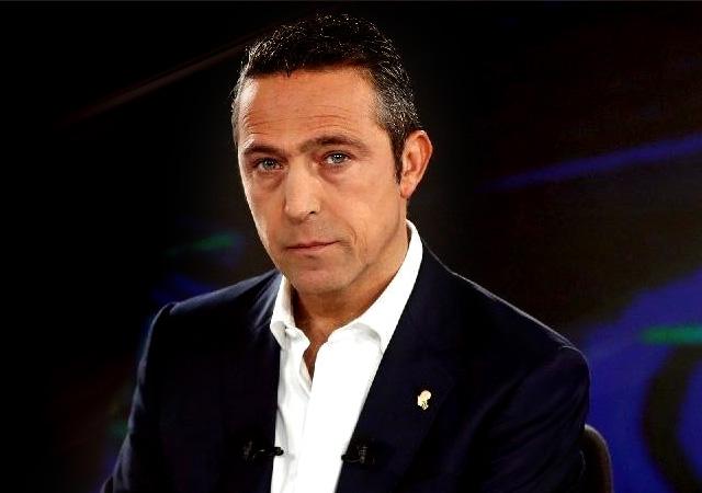 Ali Koç: Futbolun kara gecesi!