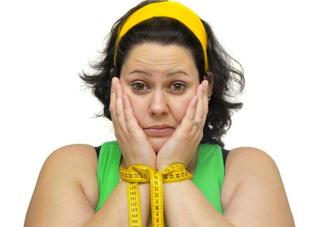 Obeziteye karşı önlem!