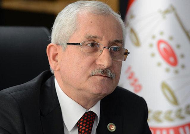 Sadi Güven'den 23 Haziran açıklaması: Sadece sandık kurulları değişecek!