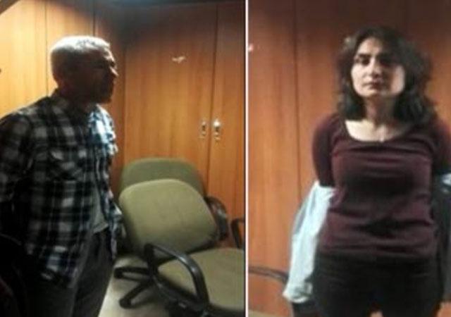 TBMM'ye girmeye çalışan teröristlerin gözaltı süresi 4 gün uzatıldı