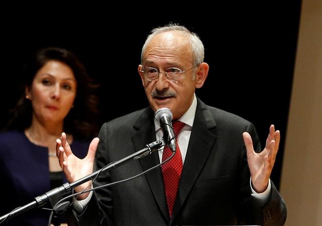 Kılıçdaroğlu 19 Mayıs'ta resmi törenlere katılacak