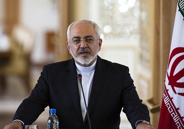 İran: ABD'nin uyguladığı yaptırımlar ekonomik terördür