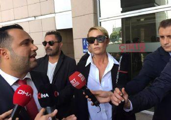 Sıla ile Ahmet Kural'ın davası uzlaştırma bürosunda